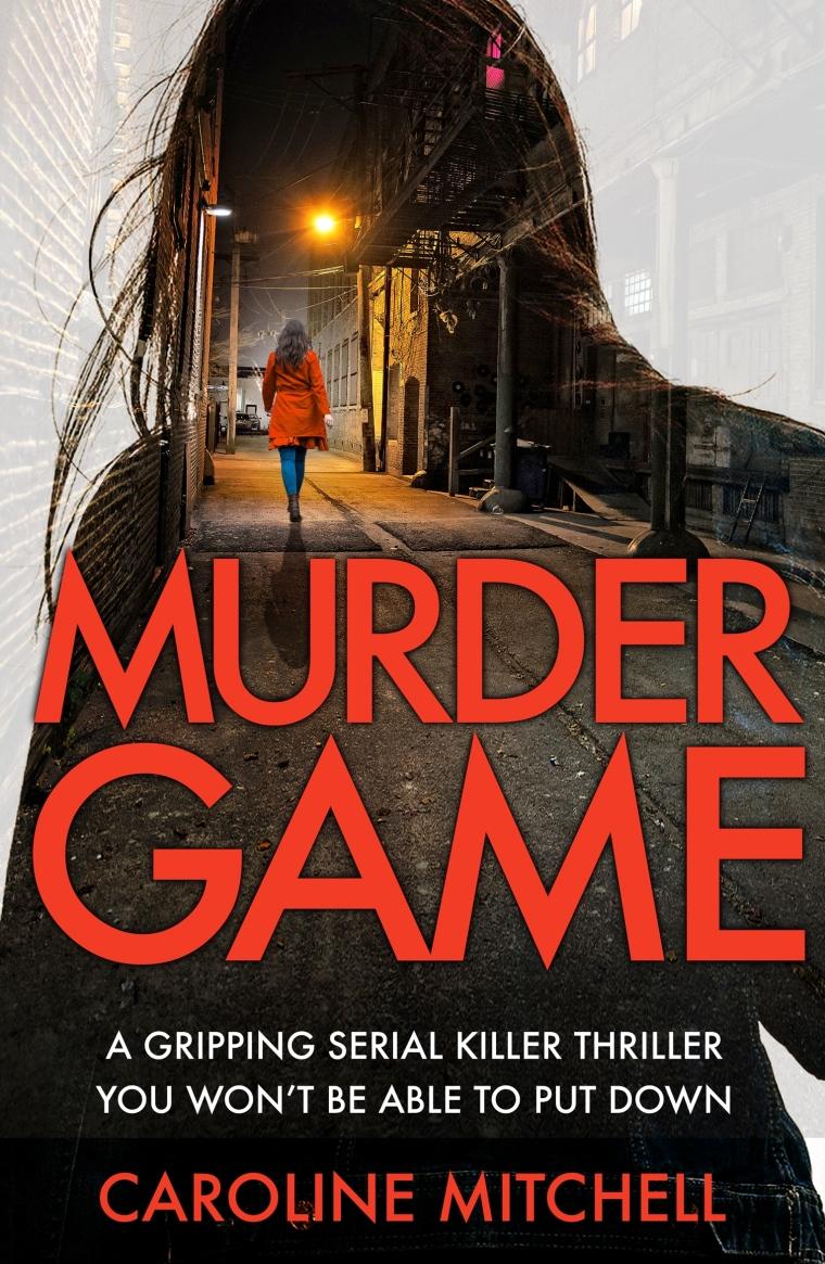 Murder-Game-Kindle