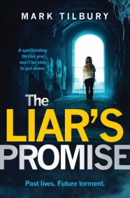 Mark Tilbury - The Liar's Promise_cover
