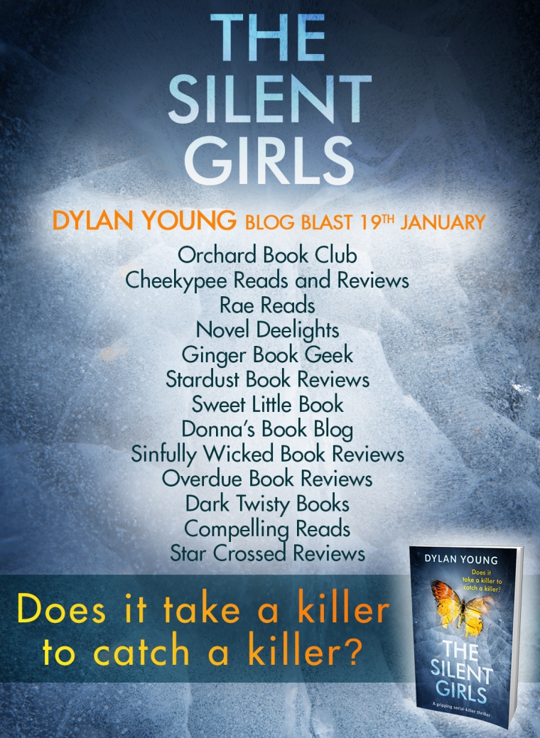 The Silent Girls - Blog Tour