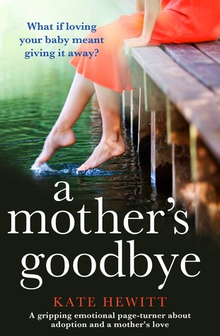Image result for a mothers goodbye novel