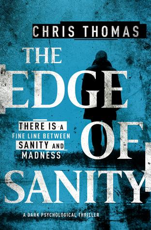 Chris Thomas - The Edge of Sanity_cover